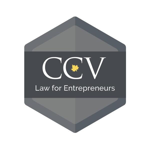 Law for Entrepreneurs