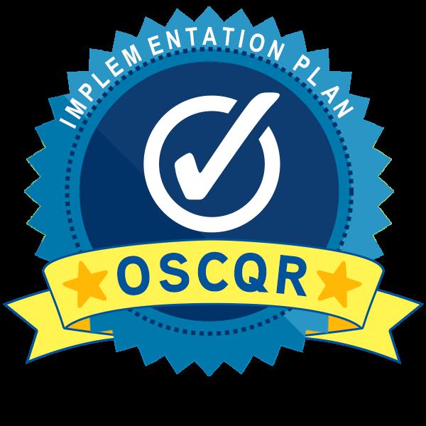 SUNY Online Teaching: Designing an OSCQR Implementation Plan