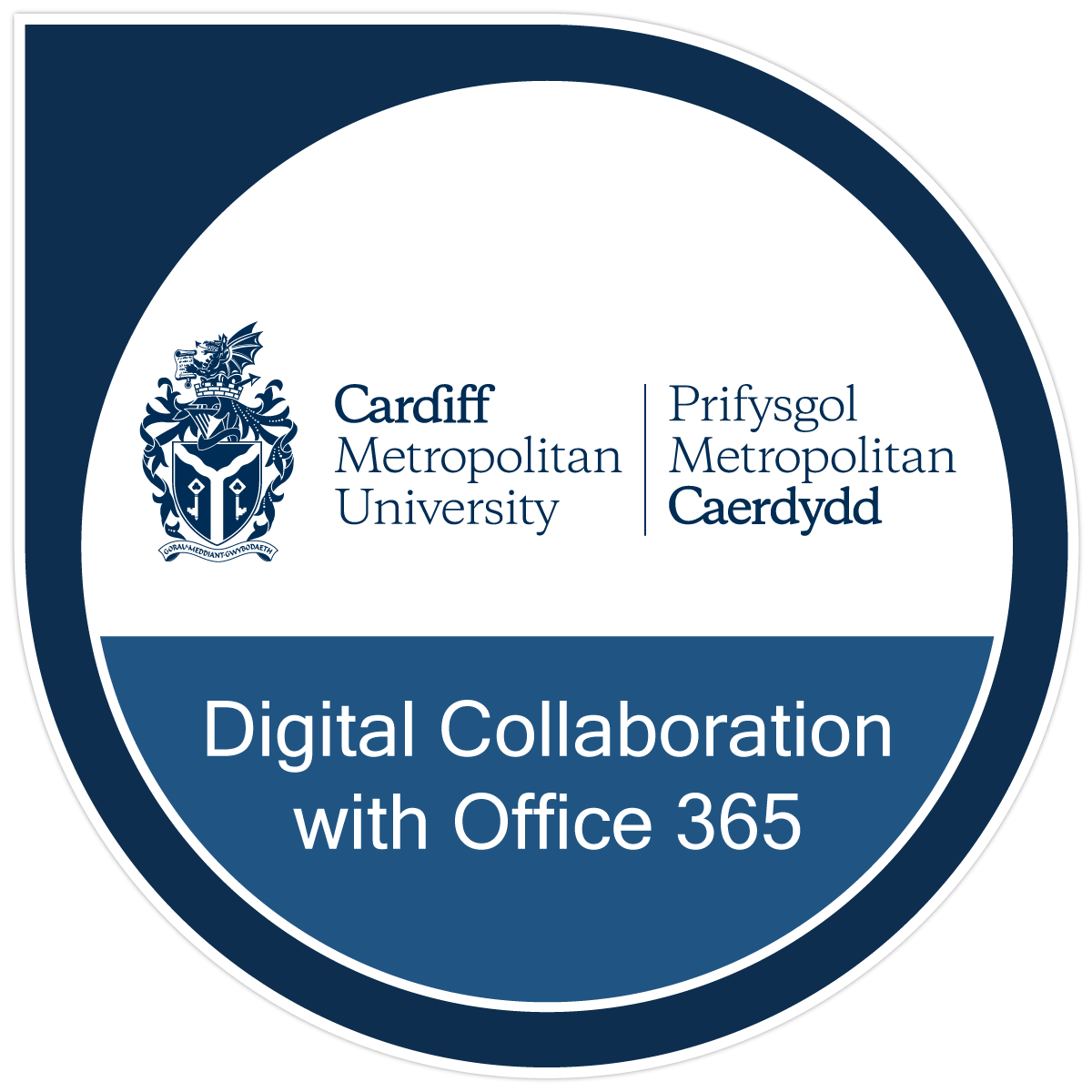 Digital Collaboration with Microsoft Teams and Office 365