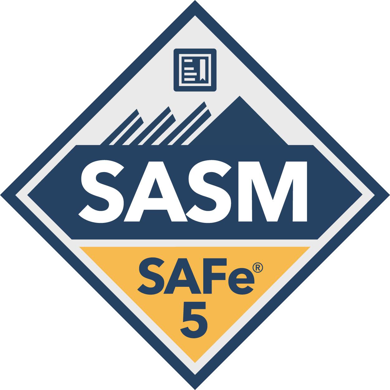 Certified SAFe® 5 Advanced Scrum Master