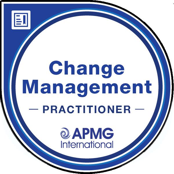 Change Management Practitioner