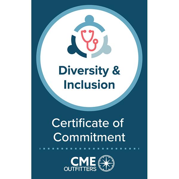 Addressing Unconscious Bias & Disparities in Healthcare
