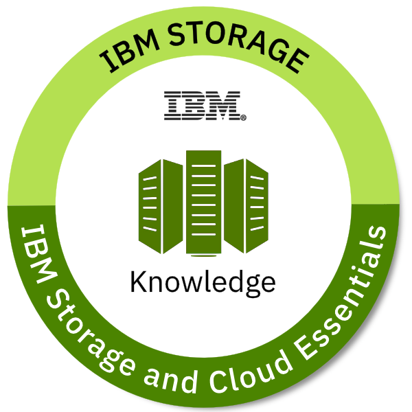 IBM Storage and Cloud Essentials