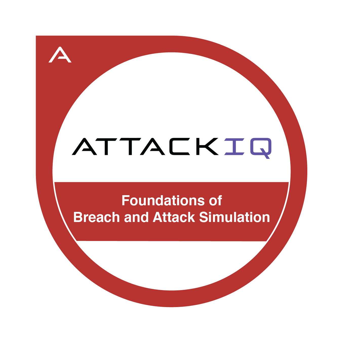 Foundations of Breach & Attack Simulation