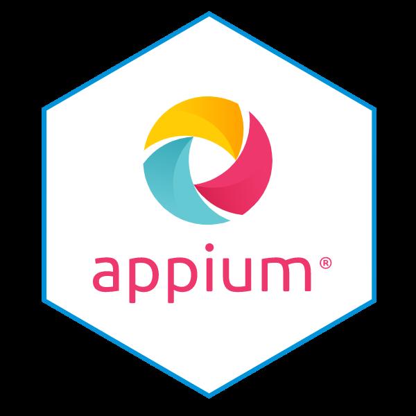 OpenJS Foundation: Appium