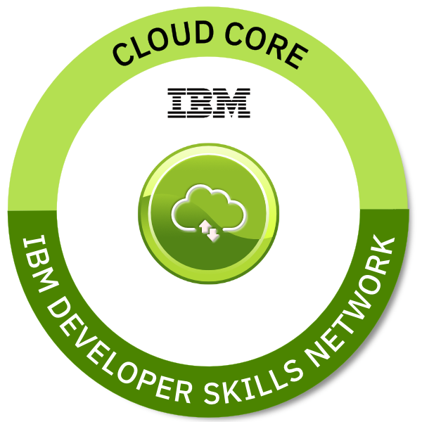 Cloud Core
