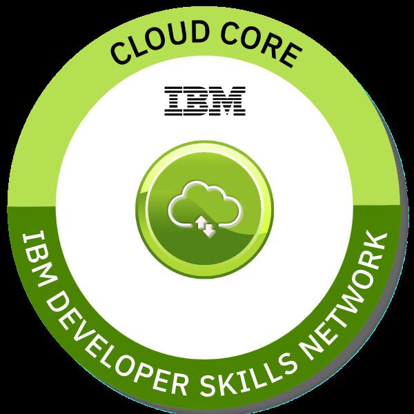 Cloud Core
