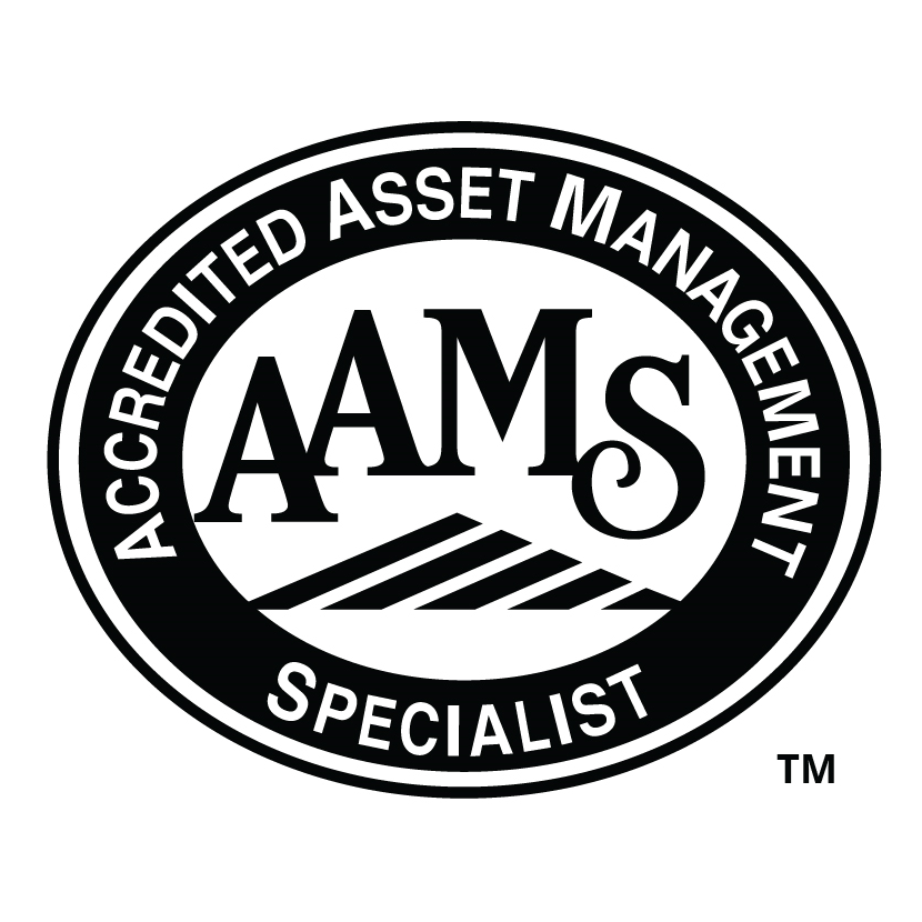 Accredited Asset Management Specialist™ or AAMS™ Professional Designation