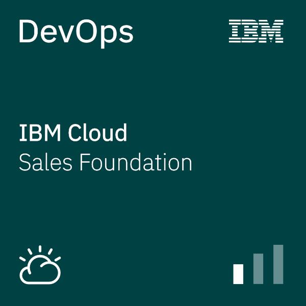 DevOps Sales Foundation