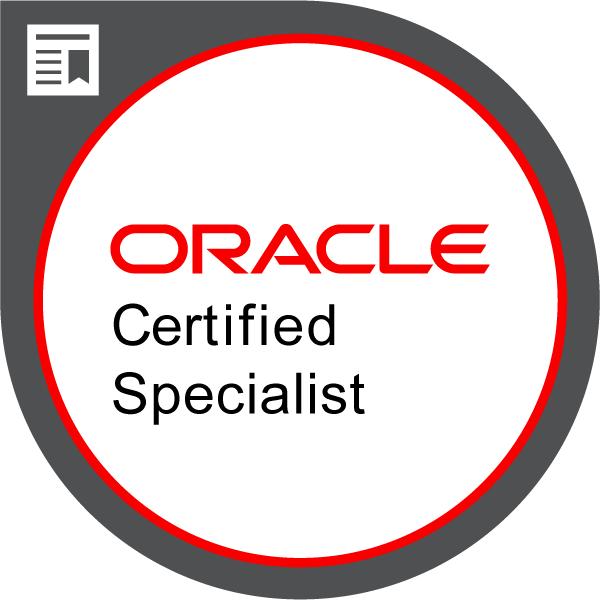 Oracle Procurement Cloud 2017 Certified Implementation Specialist