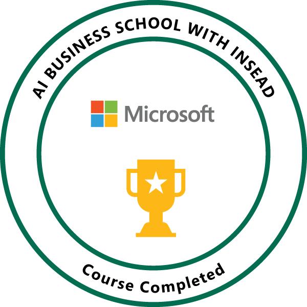 Microsoft-INSEAD AI Business School