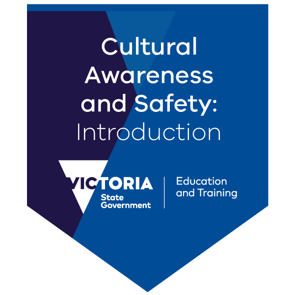 Introduction to cultural awareness and safety