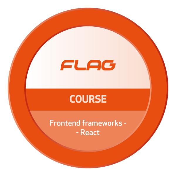 Frontend Frameworks – React