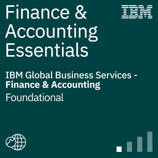 Finance & Accounting Essentials