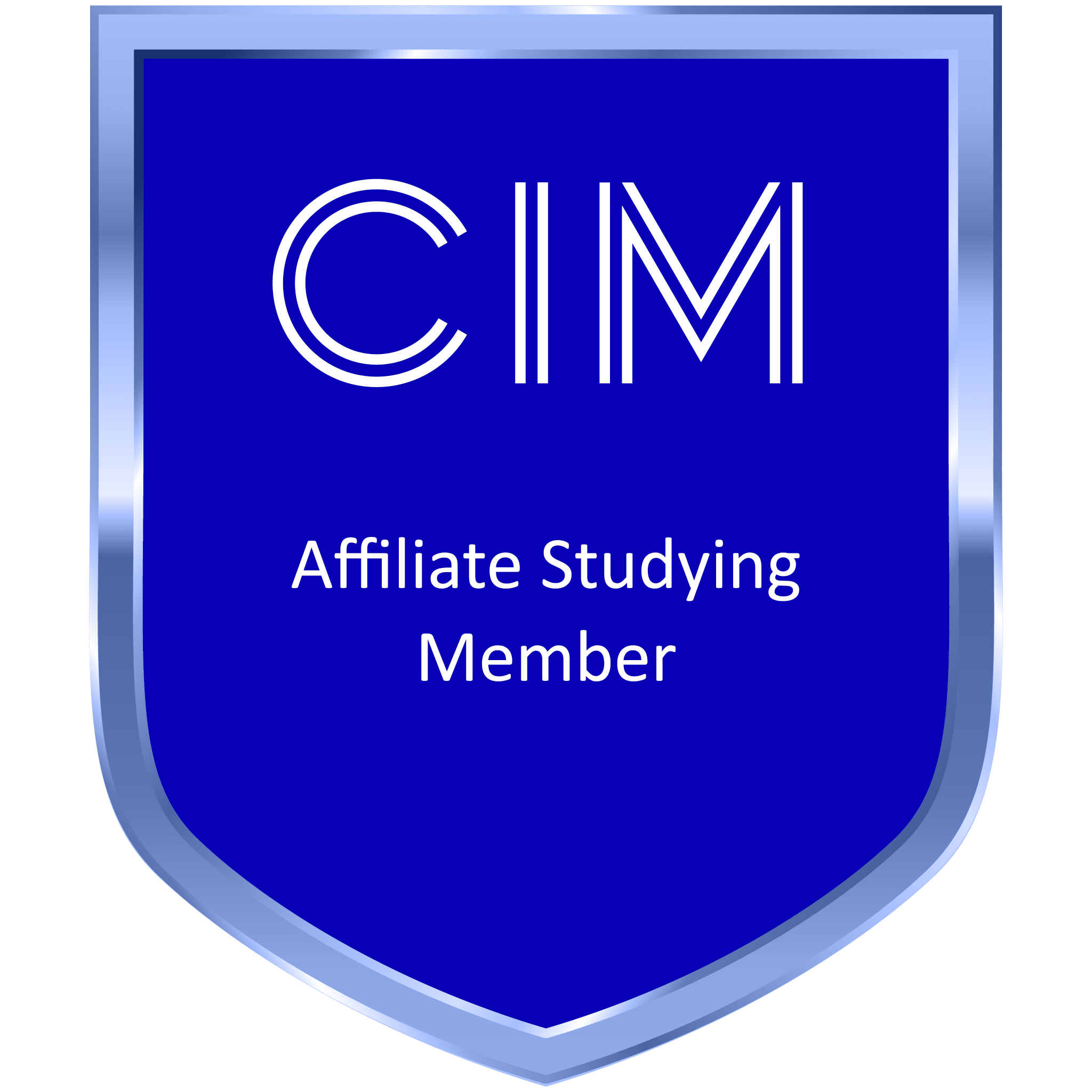 CIM Affiliate Studying Member