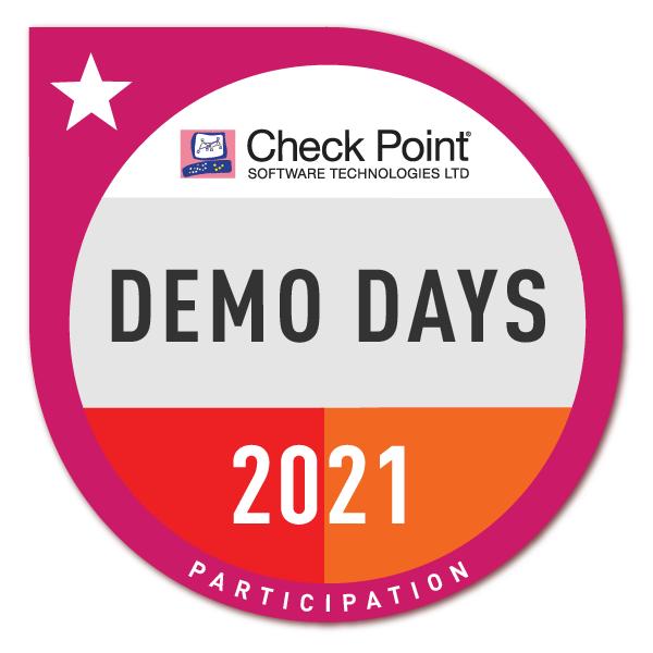 Demo Days 2021 Participation