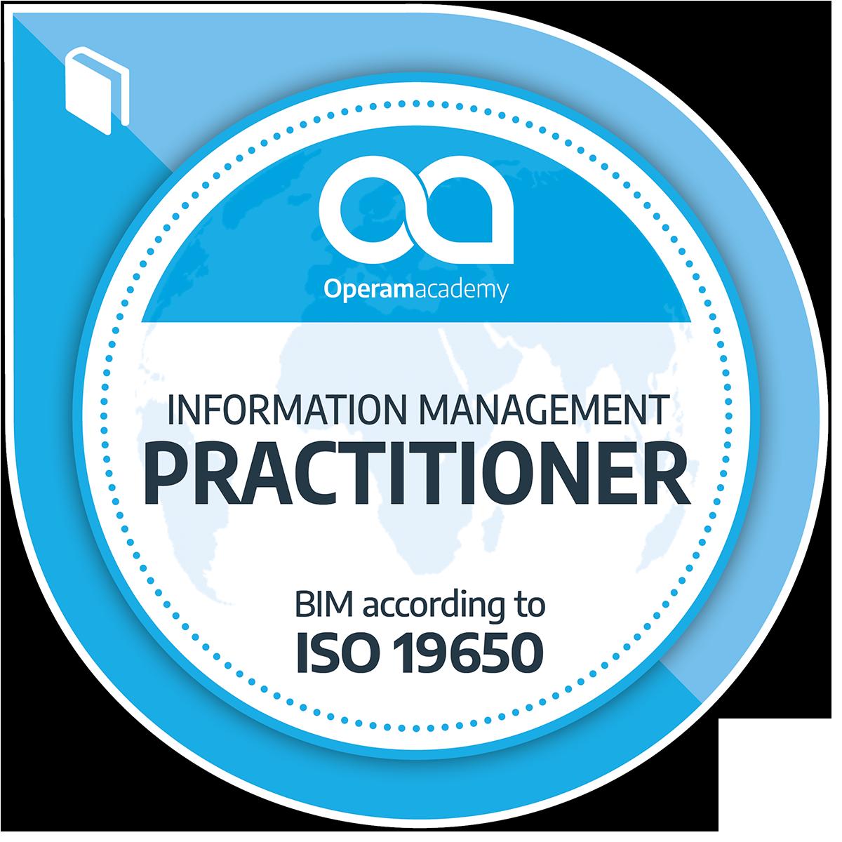 Information Management Practitioner