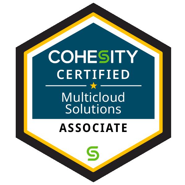 Multicloud Solutions Associate