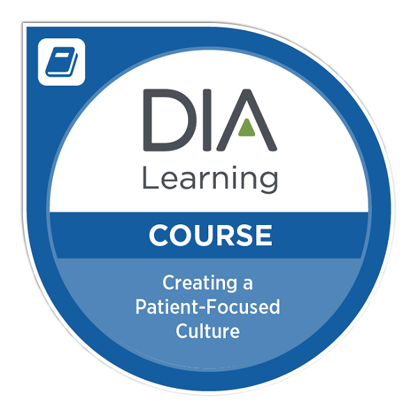 Creating a Patient-Focused Culture eLearning Module
