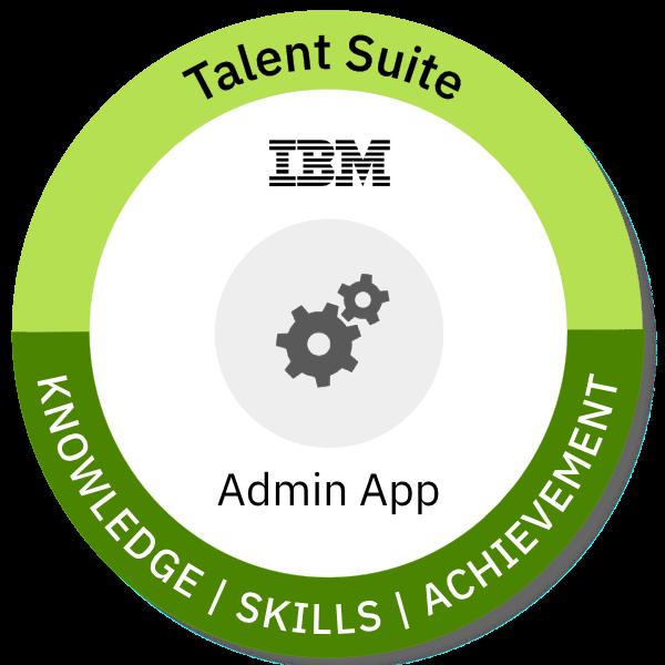 Talent Suite Admin App