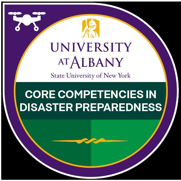 Core Competencies in Disaster Preparedness
