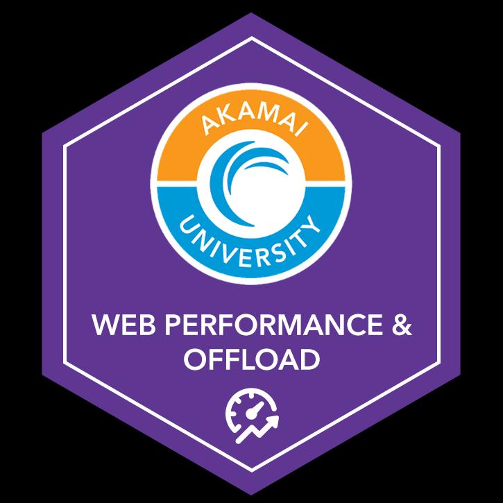 Akamai Web Performance and Offload