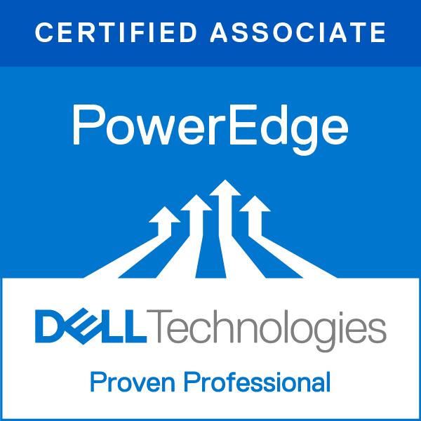 Associate - PowerEdge Version 2.0