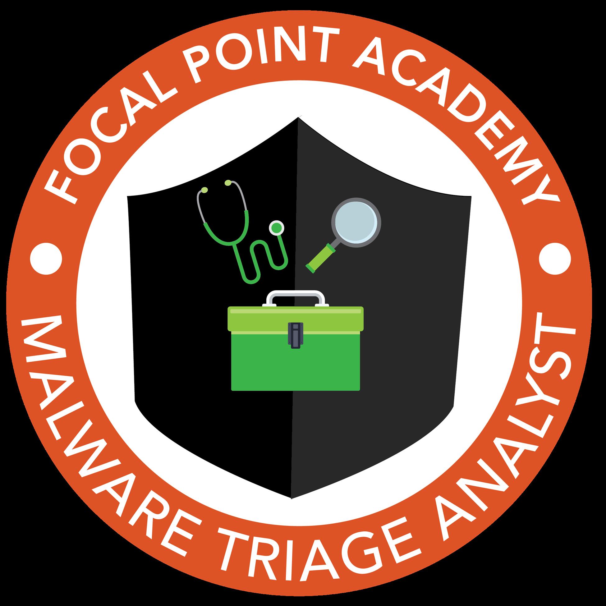 Malware Triage Analyst