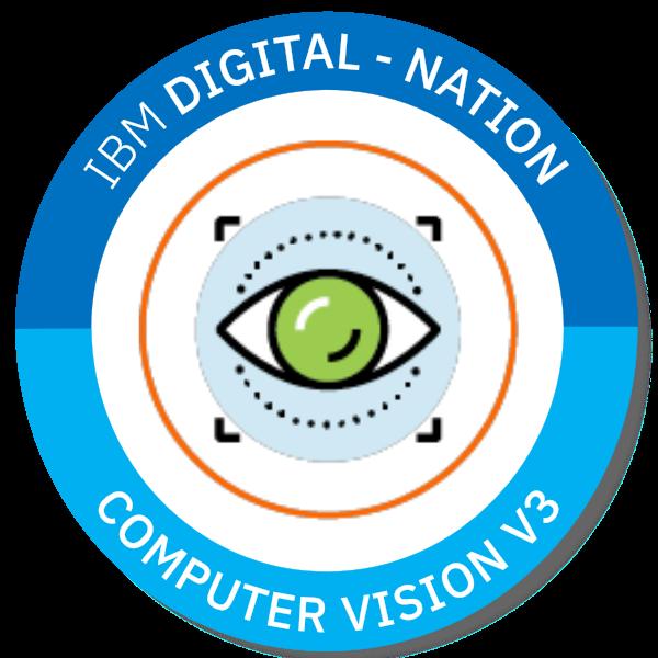 Computer Vision V3