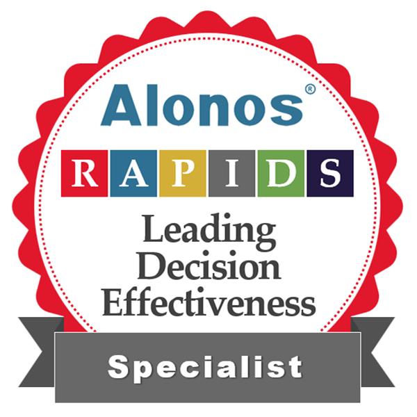 Decision Effectiveness Specialist