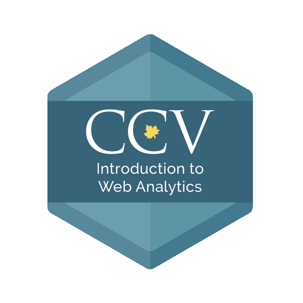 Introduction to Web Analytics