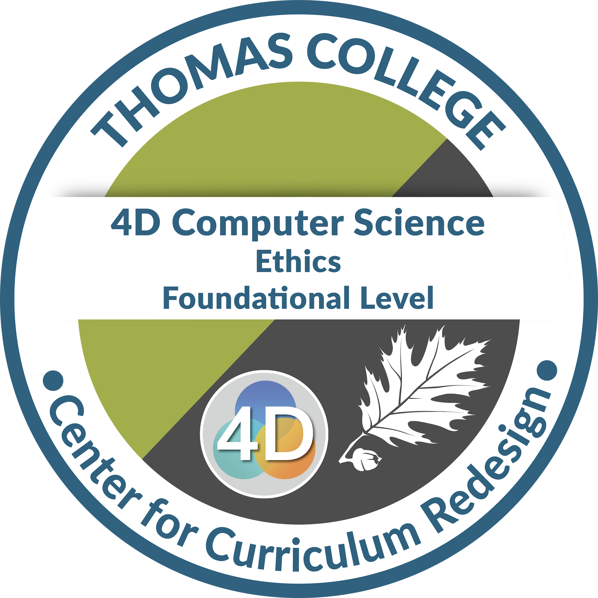 4D Computer Science: Ethics