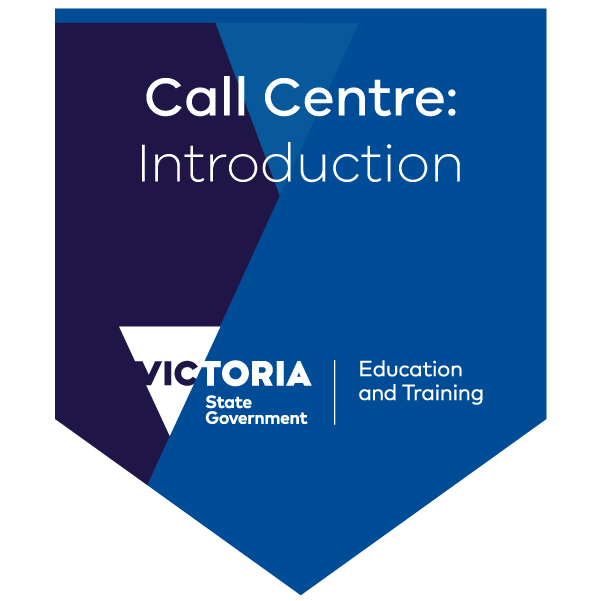 Getting started in a call centre