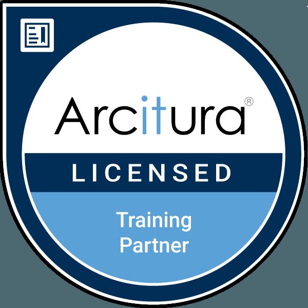 Arcitura Licensed Training Partner