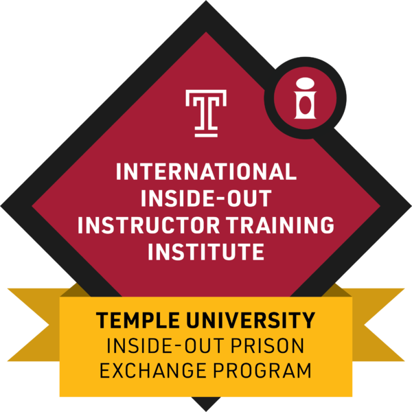 International Inside-Out Instructor Training Institute