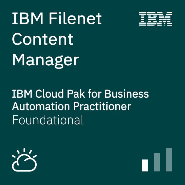 IBM FileNet Content Manager - Tech Jam