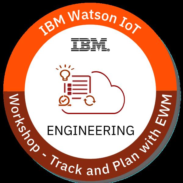 IoT - Engineering - LL - Track and Plan using EWM