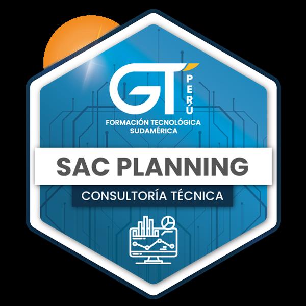 SAP Analytics Cloud for Planning