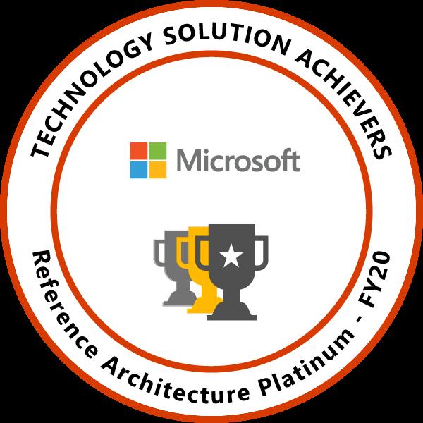 Reference Architecture Platinum