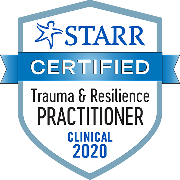 Certified Trauma & Resilience Practitioner (CTRP) - Clinical
