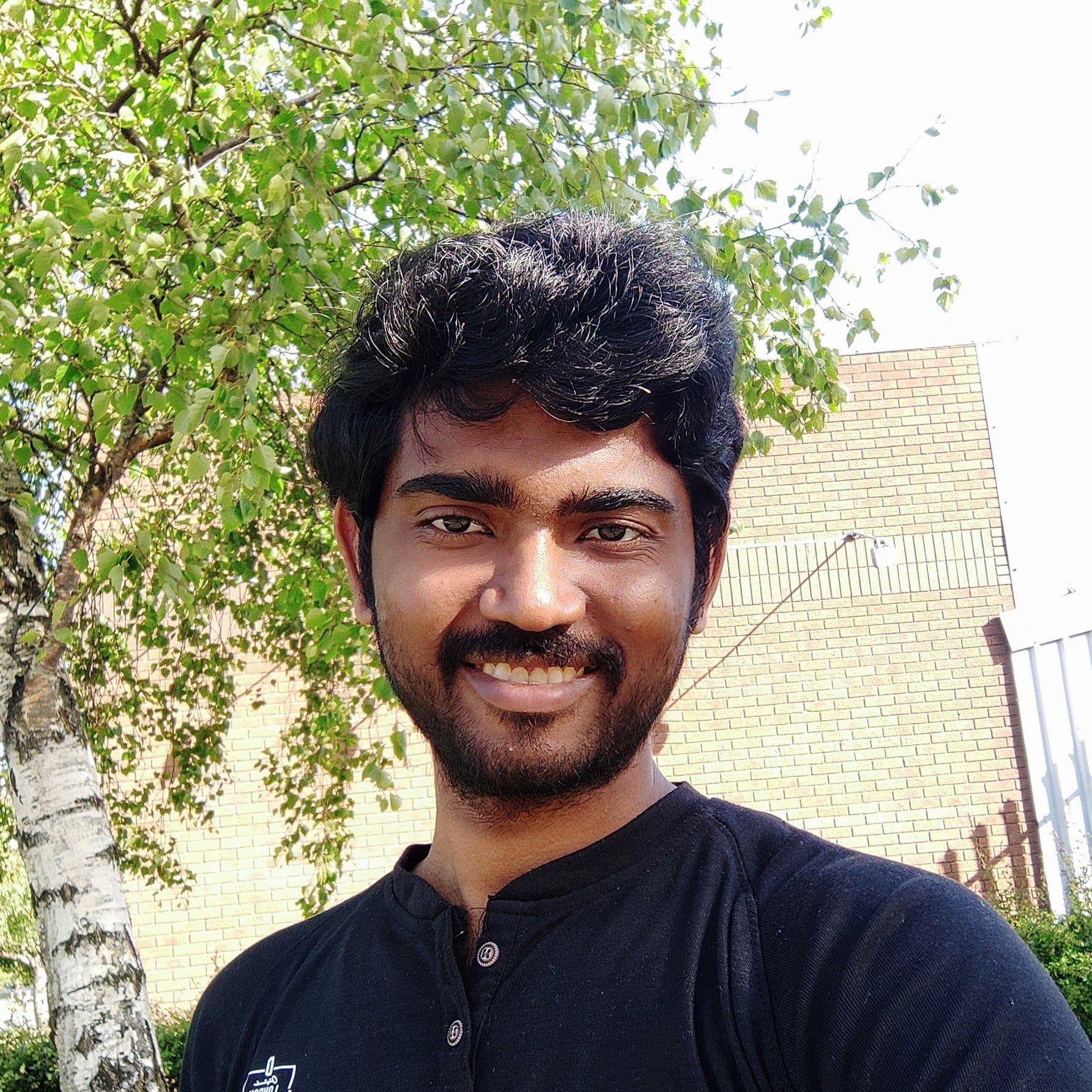 Harshad Ranganathan