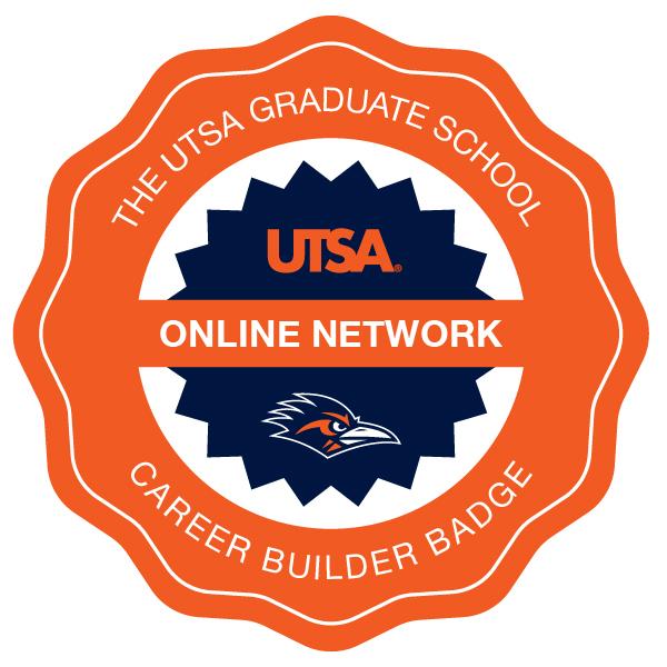 CAREER BUILDER: Building Your Online Network