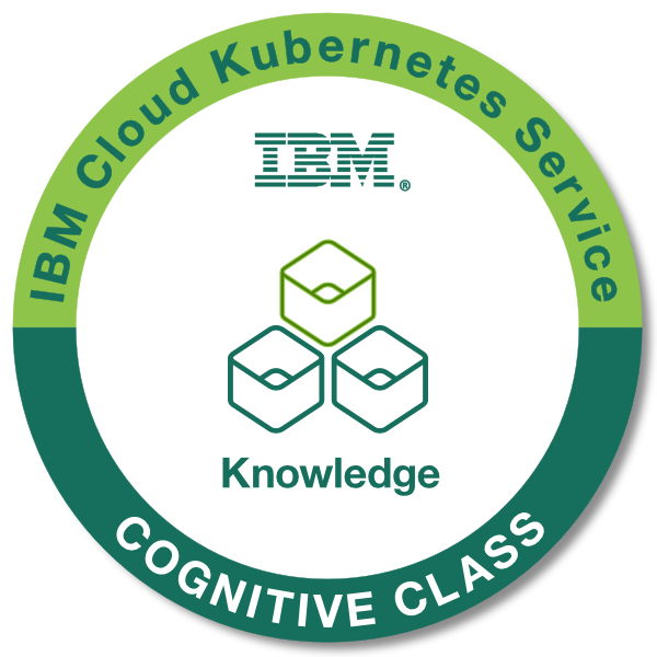 IBM Cloud Kubernetes Service