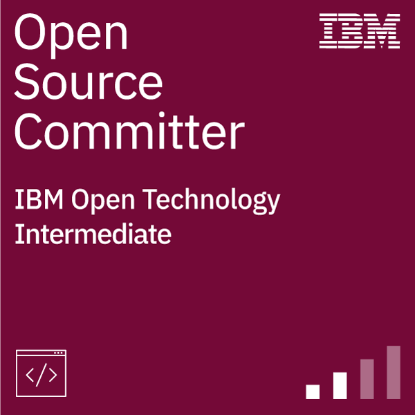 Open Source Committer