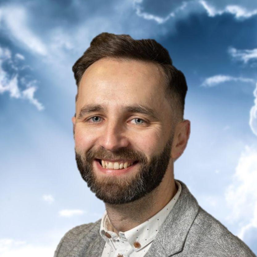 Thom McKiernan
