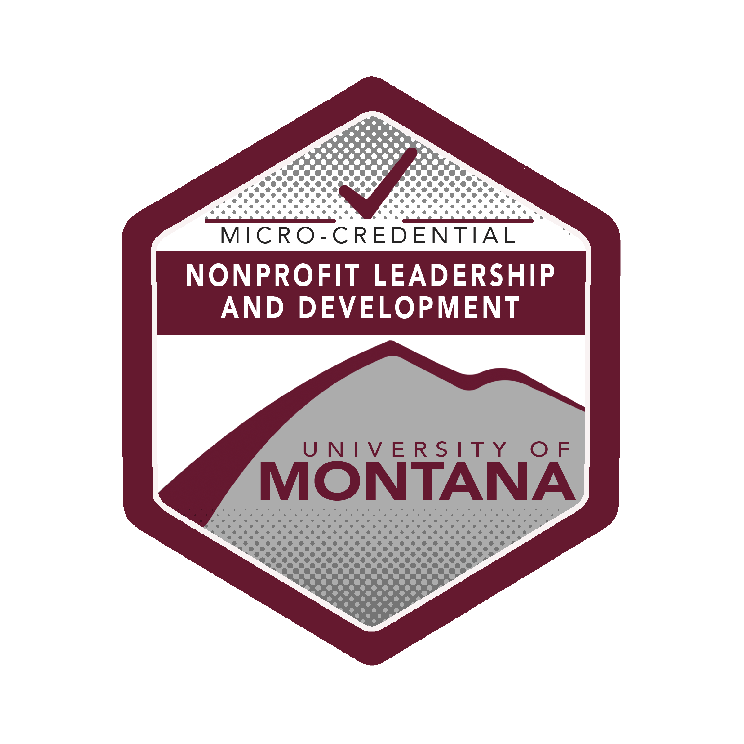 Nonprofit Leadership and Development Credential