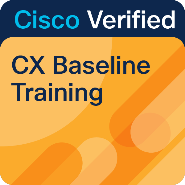 CX Baseline Training
