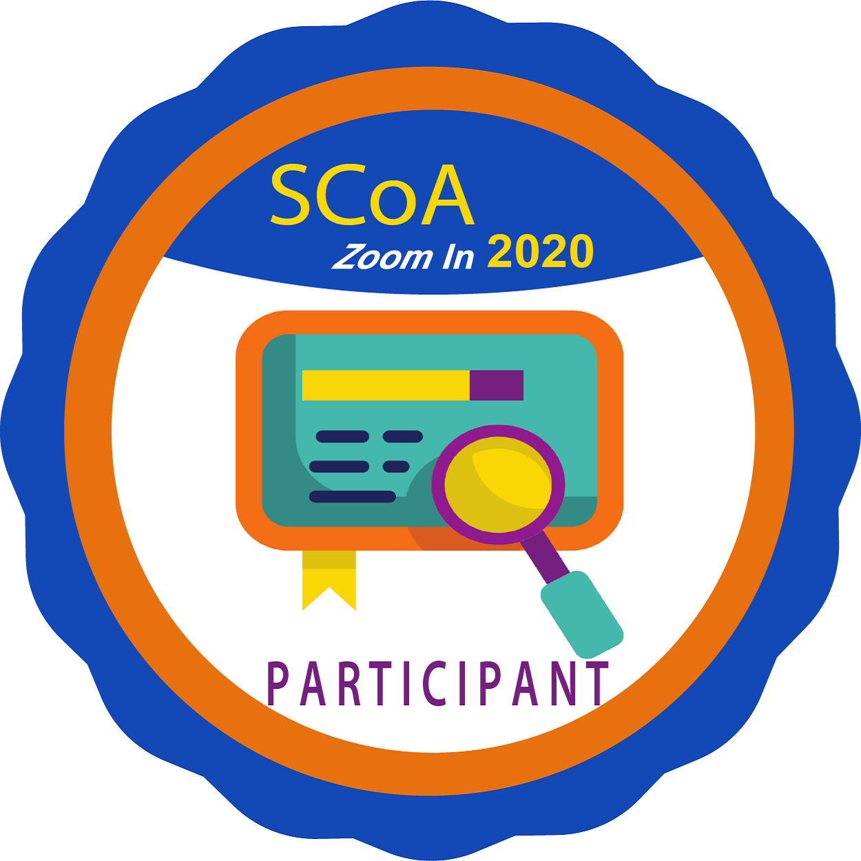 Enhancing Excellence in Assessment: SCoA Fall 2020 Zoom-In