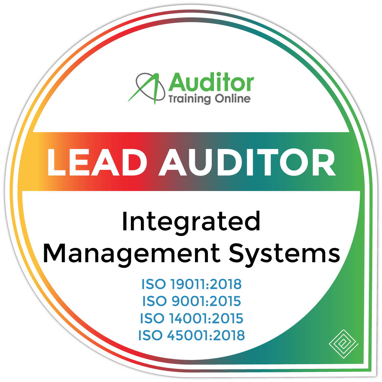 Lead Auditor Integrated Management Systems