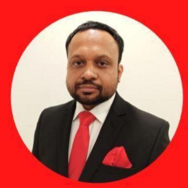 Avinash Upadhyay